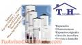 Servicio de reparacion de termotanques calorex 7650598