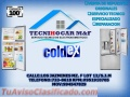 Técnico expertos en reparacion de refrigeradoras coldex