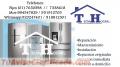 Tecnicos en reparacion y mantenimiento de refrigeradoras  whirlpool
