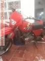 Se vende moto Honda xl 250 modelo 1979 recien reparada