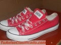 Zapatos all star