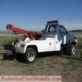 Towing Services, Road Assistance (Nunez Towing)