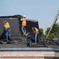 General Roofing Services