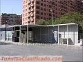 PANTALLAS ACUSTICAS PARA ABSORCION DE SONIDO