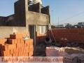 PISOS/CONTRAPISOS  CERRAMIENTOS  REVOQUES HIDROFUGOS  CONSTRUCCION EN SECO