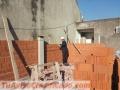 CONSTRUCCION  AMPLIACIONES  OBRA NUEVA