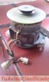 Motor de lavadora mabe de 10 kilo