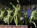 SHOW LIQUID BY CLAUDIA KRYSA SPECIAL EVENTS