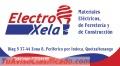 Materiales electricos en Quetzaltenango