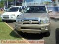Toyota Tacoma TRD del 2006
