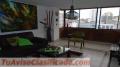 Maravilloso apartamento en El Noveno piso en El Barrio Granada