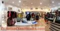Vergara ofrece atractiva propuesta de negocios en la moda