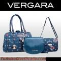 Adquiere la colección de accesorios y carteras Vergara para comercializar