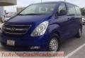 Ta vende van h1, aña 2012, diésel, tire Nobo, 90.000 km kore, prome doño