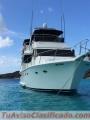 """Vendo yate viking 63""""año 1988, modelo: mini crucero, perfectas condiciones !!"""