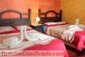 Habitaciones en Antigua Guatemala