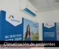 Mantenimiento de Aire Acondicionado en Chiclayo