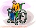 Trabajo por internet para estudiantes y personas discapacitadas