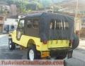 Jeep campero Cj7 Excelente estado ¡¡Negociable!!