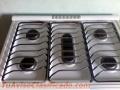Cocina marca mabe 5 hornillas
