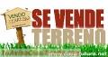 Venta de Terreno Bo. Solidaridad. Antigua Antena de Radio Ya.