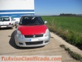DESPIECE SUZUKI SWIFT
