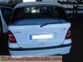 DESPIECE MERCEDES A170