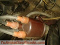 Fiat motor 1.6 modelo 1500 premio año 1988  por piezas