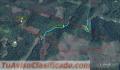 Terreno de 150 manzanas (2 caballerías) en San Cristobal Verapaz, terreno boscoso.