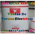 REPARACIONES DE TERMAS ELECTRICAS/MANTENIMIENTOS DE TERMAS A GAS