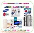 SERVICIO TECNICO REFRIGERADORAS KLIMATIC 446-3114