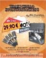 TERMIX CEPILLO EVOLUTION PACK por 29.90 eur