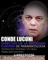 CONDE LUCONI-MAESTRO PARASICOLOGO