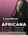 LO MEJOR EN PELUQUERIA AFRICANA
