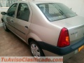 Vendo Renault Logan 1.6