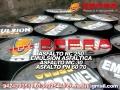 GRAN OFERTA ASFALTO MC 30 IMPRIMACION -ASFALTO LIQUIDO RC 250 -EMULSION ASFALTICA LENTA