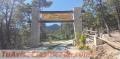 Fracc Campestre Bosques del Zumate Adquiere Ya tu terreno 20% de eng y 60 mens/sin interes