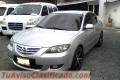 REGANGA CARRASO MAZDA 3 MOD 2006 CC1600