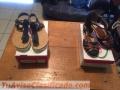 Aproveche se vende hermosa zapatilla y sandalia