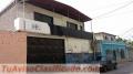 Galpón ubicado en Maracay, calle 5 de la barraca, a media cuadra de la avenida Bolívar,