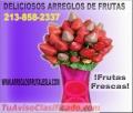 ARREGLOS DE FRUTA NATURAL