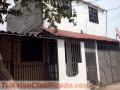 VENDO CASA DE DOS PLANTAS BARATA, BIEN CONSTRUIDA