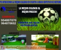 GRASS SINTETICO CORPORACION GRASS SUPER SPORT A NIVEL NACIONAL Y  MEJOR PRECIO DEL MERCADO