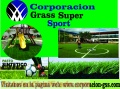 CORPORACION GRASS SUPER SPORT S.A.C. MANTENIMIENTO E INSTALACION GRASS SINTETICO