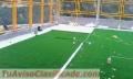 GRASS SINTETICO CAUCHO MALLAS LLAMAR AL CEL: 954807070
