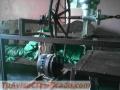 Molino de maíz eléctrico
