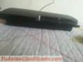 Consola PlayStation 3 160Gb 2 Controles y FIFA (Como nueva)