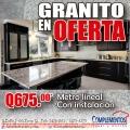 OFERTAS DE GRANITO