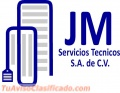 Servicios Tecnicos S.A de C.V