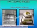 Buscamos vendedores de  Insumos de reposteria moldes